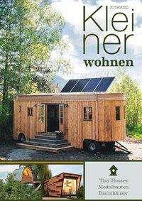 Kleiner Wohnen 2019/2020, Buch
