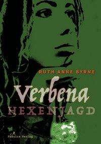 Ruth Anne Byrne: Verbena, Buch