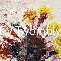 Cy Twombly, Buch