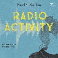 Karin Kalisa: Radio Activity, 2 MP3-CDs