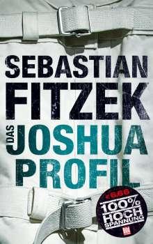 Sebastian Fitzek: Das Joshua-Profil, Buch
