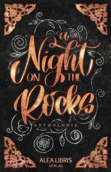 Stephanie Kempin: A Night On The Rocks, Buch
