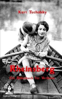 Kurt Tucholsky: Rheinsberg, Buch