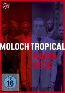 Moloch Tropical (OmU), DVD