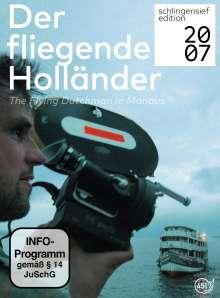 Der fliegende Holländer (2007), 2 DVDs