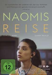 Naomis Reise, DVD