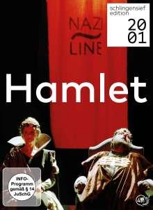 Schlingensiefs Hamlet, 2 DVDs