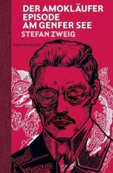 Stefan Zweig: Europa, Buch
