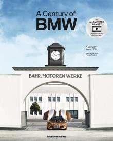 Manfred Grunert: A Century of BMW, Buch