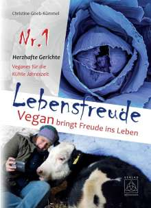Christine Goeb-Kümmel: Lebensfreude Nr. 1, Buch