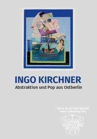 Volker Kielstein: Ingo Kirchner, Buch