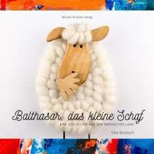 Silke Bosbach: Baltasar, das kleine Schaf, Buch