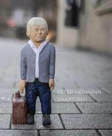 Christiane Hoffmann: Peter Hermann, Buch