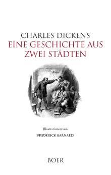 Charles Dickens: Eine Geschichte aus zwei Städten, Buch