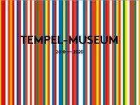 Tempel-Museum 2010-2020, Buch