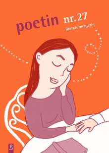 Jürgen Brôcan: poetin nr. 27, Buch