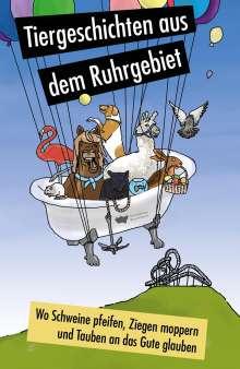 Hartmut Kasper: Wo Schweine pfeifen, Ziegen moppern und Tauben an das Gute glauben, Buch
