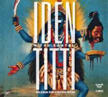 Mithu Sanyal: Identitti, MP3-CD