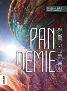Pandemie, Buch