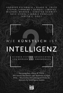 Gundel Limberg: Wie künstlich ist Intelligenz?, Buch
