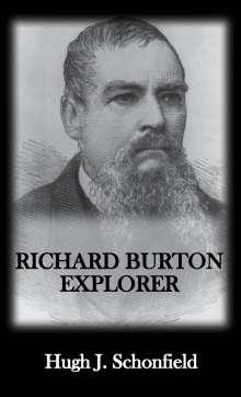 Hugh J. Schonfield: Richard Burton Explorer, Buch