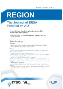 Urban Freight, land use planning and public administration strategies, Buch