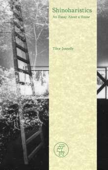 Tibor Joanelly: Shinoharistics, Buch