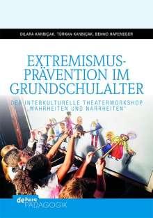 Benno Hafeneger: Extremismusprävention im Grundschulalter, Buch
