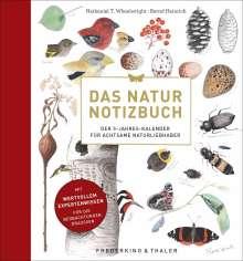 Nathaniel T. Wheelwright: Das Natur Notizbuch, Buch