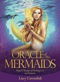 Lucy Cavendish: Orakel der Meerjungfrauen. Magische Botschaften der Liebe & Heilung, Diverse