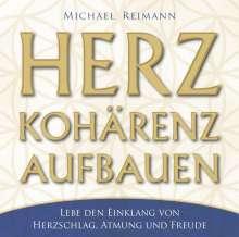 Michael Reimann: Herzkohärenz aufbauen, CD