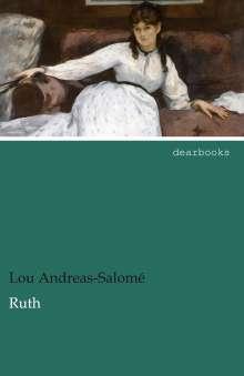 Lou Andreas-Salomé: Ruth, Buch