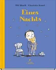 Ulf Stark: Eines Nachts, Buch