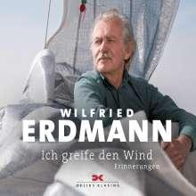 Wilfried Erdmann: Ich greife den Wind, CD
