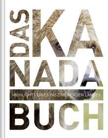 Das Kanada Buch, Buch