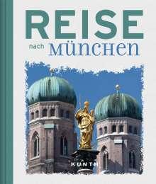 Reise nach München, Buch
