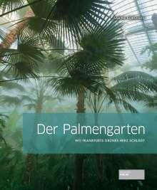 Sabine Börchers: Der Palmengarten, Buch