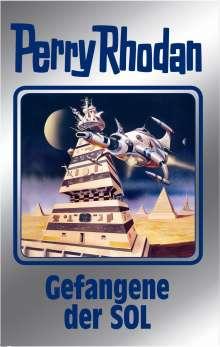 Perry Rhodan 122. Gefangene der SOL, Buch