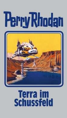 Perry Rhodan: Perry Rhodan 123. Terra im Schussfeld, Buch