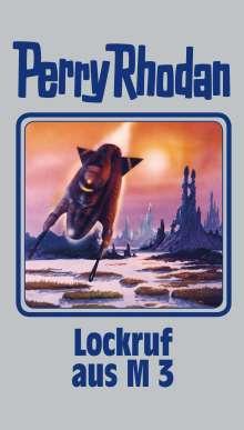 Perry Rhodan: Perry Rhodan 126. Lockruf aus M 3, Buch
