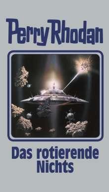 Perry Rhodan: Perry Rhodan 128. Das rotierende Nichts, Buch