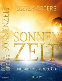 Dieter Broers: Sonnenzeit, Buch