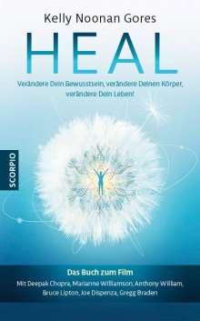 Kelly Noonan Gores: Heal, Buch