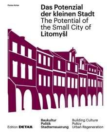 Florian Aicher: LitomySl. Das Potenzial der kleinen Stadt, Buch