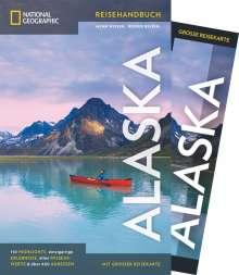 Ole Helmhausen: NATIONAL GEOGRAPHIC Reisehandbuch Alaska, Buch