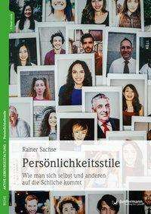 Rainer Sachse: Persönlichkeitsstile, 2 Diverse