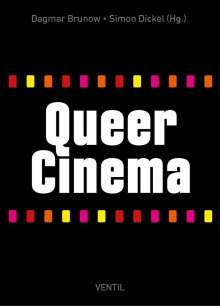Queer Cinema, Buch