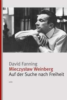 David Fanning: Mieczyslaw Weinberg, Buch