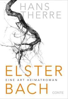 Hans Therre: Elsterbach, Buch
