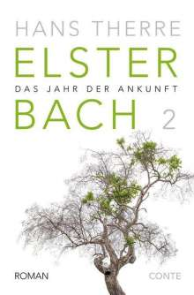 Hans Therre: Elsterbach 2, Buch
